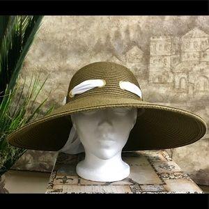 NWT Magid Hats Floppy Hat